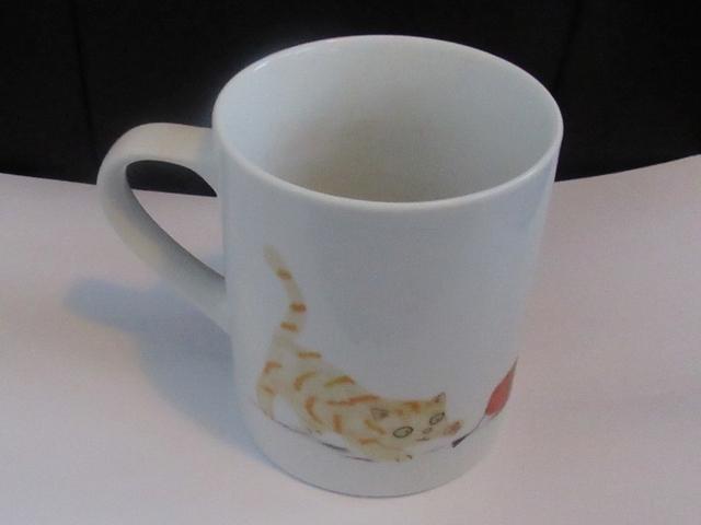 Fortisip Mug